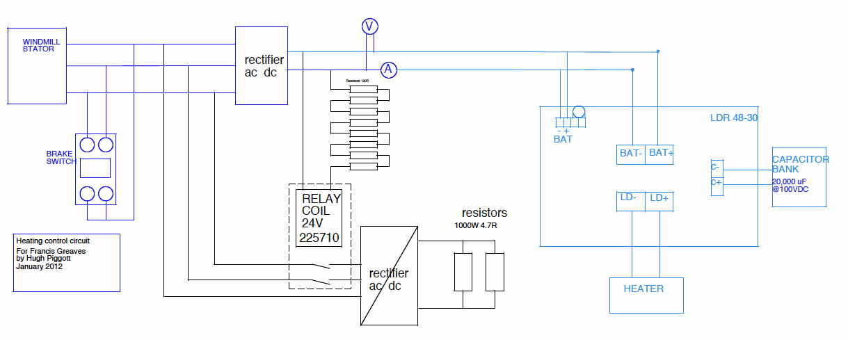 48 volt heating controller hugh piggott s blog circuit diagram for heating controller including ldr circuit by solar converters