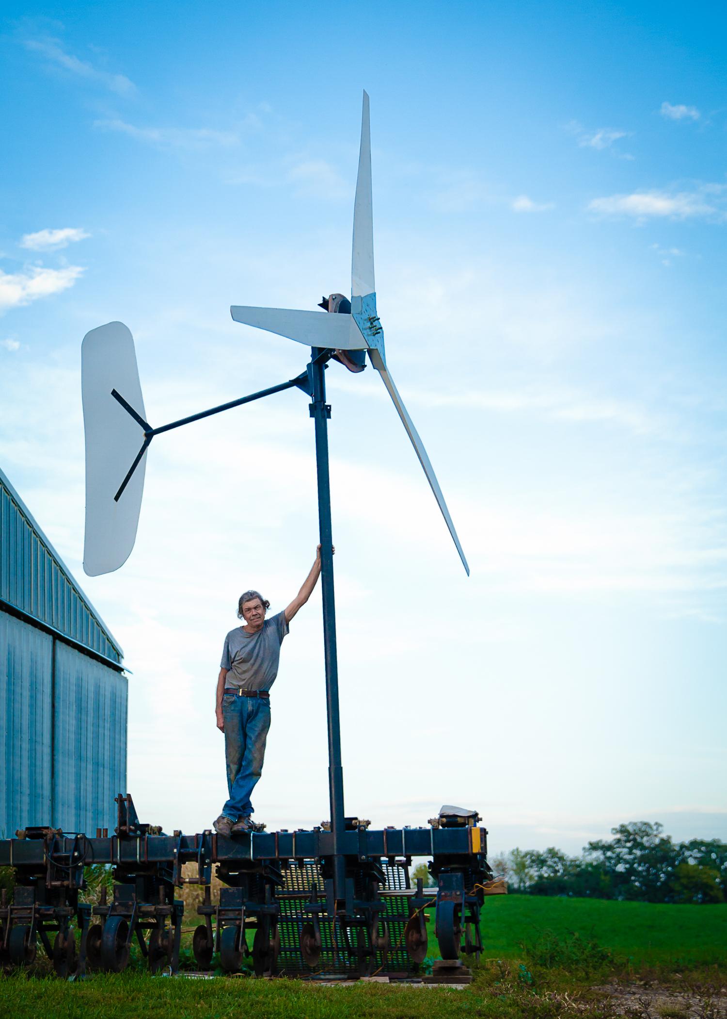 Hugh Piggott s blog Scoraig Wind Electric News