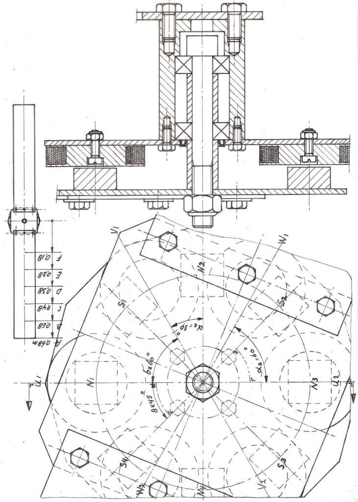 kd571 alternator