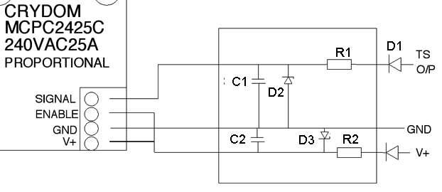 follower schematic